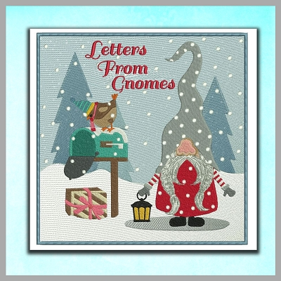 Letters From Gnomes