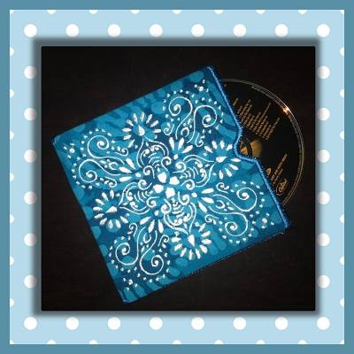 CD Case Set