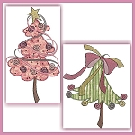Whimsey Trees