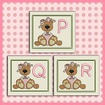 Bear With Bow PQR