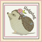 Hedgehog Baby Set
