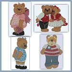 Treasure Bears 2