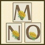 Just A Sunflower Font MNO