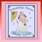 Friendship Never Melts