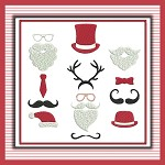 Holiday Hipster Parts