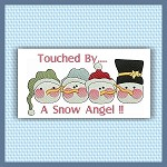 Holiday Of Angels
