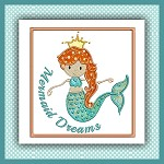 Mermaid Dreams Single