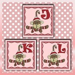 Monkey Business Font JKL