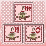 Monkey Business Font MNO