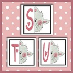 Peek Kitty Font STU