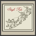 Sleigh Ride Sketch Set