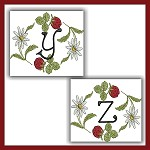Strawberry Font YZ