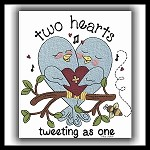 Two Hearts Set